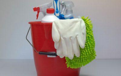 Productos Químicos para Hostelería