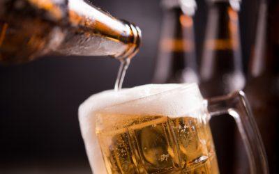 Cervezas en Córdoba